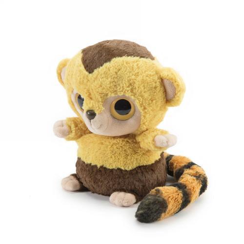 Игрушка-грелка СВЧ Руди (Юху и его друзья, Intelex, Cozy Plush)