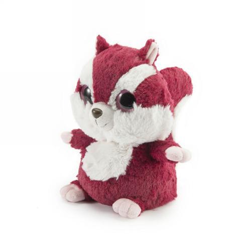 Игрушка-грелка СВЧ Чиву (Юху и его друзья, Intelex, Cozy Plush)