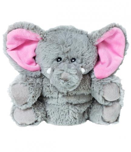 Игрушка-грелка СВЧ Слон (Теплые объятия, СПА Бэлль)
