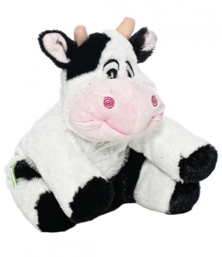 Игрушка-грелка СВЧ Корова (Теплые объятия, СПА Бэлль)