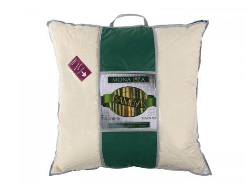 Бамбуковая подушка 70х70 Мона-Лиза Премиум (MONA LIZA Premium Bamboo)