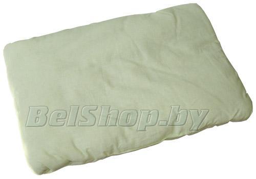Подушка детская плоская 40х60 (полиэстер) Мона Лиза