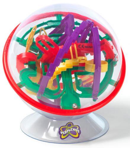 Головоломка шар-лабиринт Перплексус Руки (Perplexus Rookie 3D)