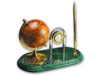 Мраморный набор Глобус (артикул 1639)