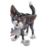 Фигурка кошки, арт. 302 Cocoa