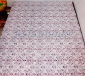 """Простыня на резинке """"Принцессы"""" (Disney, садик) 90х200х25"""