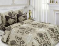 """Семейный комплект постельного белья """"Версаль"""" Мона Лиза 50x70 (Versal Мona Liza Classic)"""