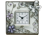 Часы настольные Jardin D'ete, арт. HS-20340D