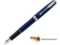 Ручка перьевая Parker Sonnet Laque Blue GT арт.S0833920