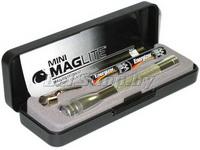 Фонарь MAG-lite M3A 10 2E MiniMAG